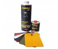 Novol 90363 COBRA Truck Bediner Колеруемое защитное покрытие 0,6л+0,2л___ 0,8л