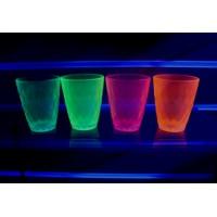 Флуоресцентные краски для стекла, керамики, фарфора.