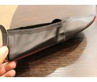 ЛАК бесцветный полиуретановый Soft Touch для кожи, кожзама, пвх,  100г