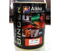 Aikka AK 150 D Биндер для базовых эмалей 4л