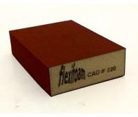 Flexifoam Шлифовальный блок ZF 98х69х26mm P220