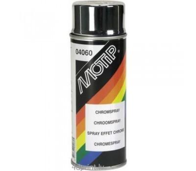 Motip (4060) Краска хром-эффект 400 мл