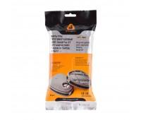 JetaPro 6510 . Фильтр угольный для защиты от органических газов и паров A1, 1шт