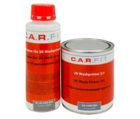 CarFit (4-399-1000) 2К Протравливающий грунт 2:1, 1 литр + 0,5 отвердителя