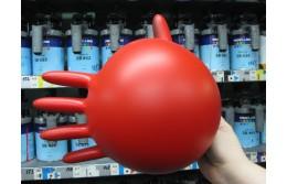 Профессиональная покраска изделий из резины своими руками