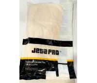 JetaPro.5850100 Салфетка пылесборная липкая волнистая