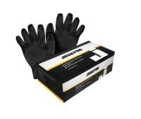 JetaPro. JSN809 Перчатки нитриловые для малярных работ (L), 1пара