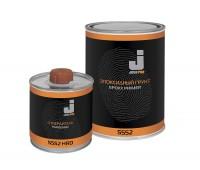 JetaPro (5552) Грунт эпоксидный 4+1 серый с отверд. 0,8л+0,2л