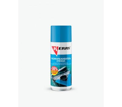 KERRY (KR-986) Размораживатель стекол и замков 520мл