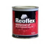 REOFLEX. Грунт 1К фосфатирующий CF, серый 0,8 л