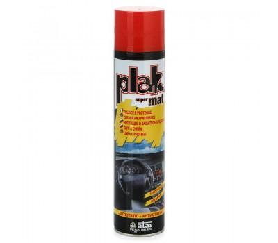 ATAS полироль для пластика PLAK матовый папайя_600ml