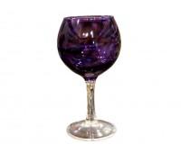 BOHEMIAN. Краска для стекла Фиолетовый, 100г + отв.