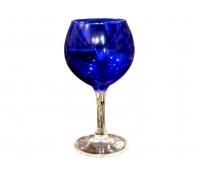 BOHEMIAN. Краска для стекла Синий, 100г + отв.