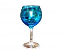 BOHEMIAN. Краска для стекла Голубой, 100г + отв.