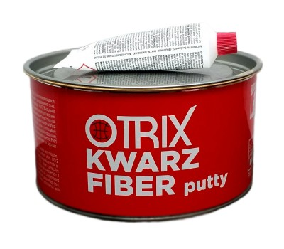 OTRIX шпатлевка KWARZ FIBER 1,8 кг