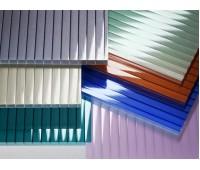Краска для оргстекла и поликарбоната НЕ прозрачная, полиуретановая вододисперсионная, колеровка по RAL, 100г