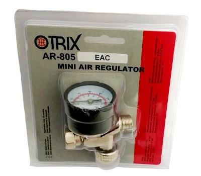 OTRIX.PRO Мини регулятор давления с манометром AR-805