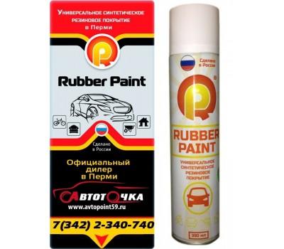 Rubber Paint Жидкая резина черный матовый спрей___520мл