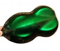 Краска CANDY. FOREST GREEN, на развес 100г