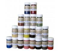 Краска полиуретановая для аэрографа и росписи, цвета ral classic и подбор - для ткани, кожи, кожзама, ПВХ.