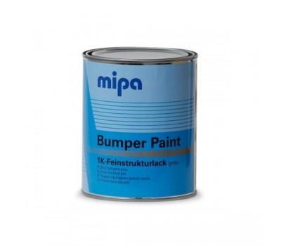 MIPA бамперная краска Серая___1 л