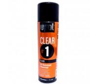 U-POL CLEAR/AL 1 Лак UV устойчивый с высоким глянцем 450мл