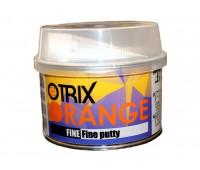 OTRIX. ORANGE FINE шпаклевка полиэфирная доводочная с отвердителем, 0.5кг