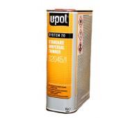 U-POL. S2045/1 Растворитель стандартный  универсальный, 1л