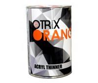 OTRIX ORANGE Разбавитель акриловых лакокрасочных материалов (медленный)__1л