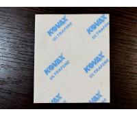 Kovax. Абразивная губка Ultrafine Highflex P400-600, лист 140 x 115 x 6 мм