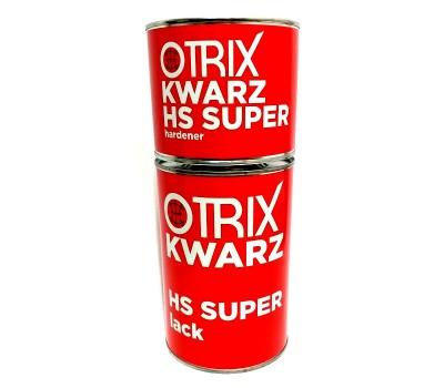 OTRIX Лак KWARZ HS SUPER 2+1 (1л+0,5л)