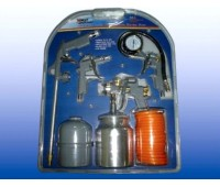 Voylet. Набор пневматического инструмента АК-6