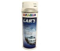 Duply-Color (385858) CAR'S Прозрачный акриловый ЛАК аэрозоль 400 мл