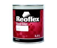 REOFLEX  Биндер для базовой эмали RX ___3,5л