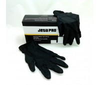 JetaPro JSN50 Перчатки нитриловые 50 штук L