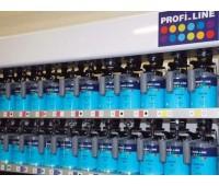 Краски для автомобиля на развес Profi-Line, Normex, 100мл