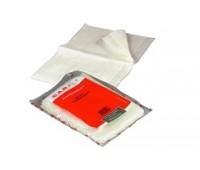 CarFit (6-100-0005) Салфетки пылесборные из х/б волокна, 5шт