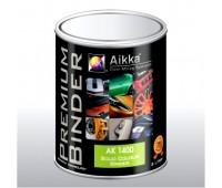 Aikka АК 1400 Биндер для базовых эмалей   ___5л