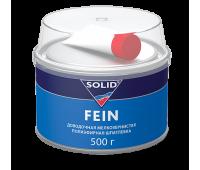 SOLID 317.0500 Шпатлевка доводочная мелкозернистая FEIN___0,5кг
