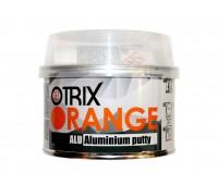 OTRIX ORANGE ALU шпаклевка полиэфирная с алюминием  0.5 кг