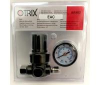 OTRIX.PRO Мини регулятор давления с манометром AR-802