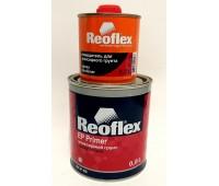 REOFLEX. Грунт эпоксидный + отвердитель, комплект 800 мл+200 мл