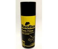 REOFLEX  Грунт 1К по пластмассе серый аэрозоль___520 мл