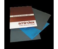 SMIRDEX. 270 Водостойкая абразивная бумага 230x280 мм, Р3000
