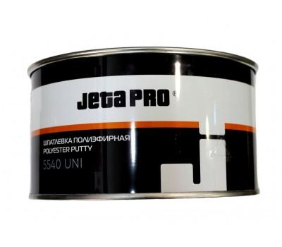 JetaPro 5540 415/1,8 Шпатлевка универсальная 1,8 кг + отвердитель