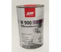 APP. 030150 cмывка для силикона W900 (обезжириватель), 1л