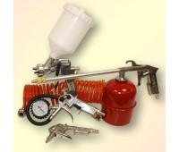 Voylet. Набор пневматического инструмента АК-2