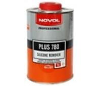 Novol. Plus 780 очиститель силикона (обезжириватель),1л