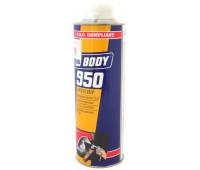 Body 950. Антигравийное покрытие, евробаллон 1л (белый)