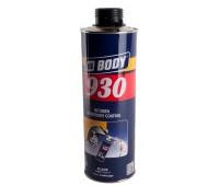 Body 930. Антикор для днища и арок  черный, 1кг